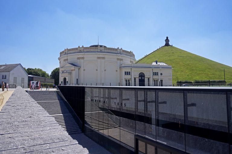 mémorial 1815