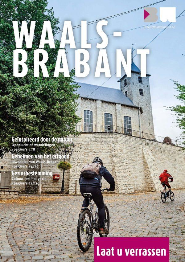 Magazine NL_cover