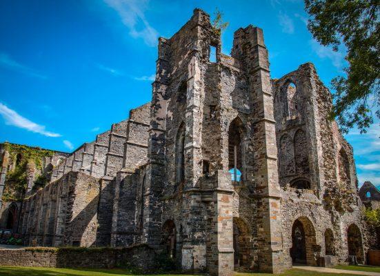 Abbaye de villers ©FTBW (14)