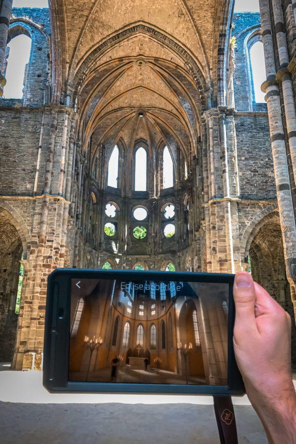 Ardoise Abbaye de Villers © FTBW (6)