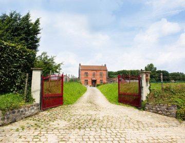 Chez Gertrude portail