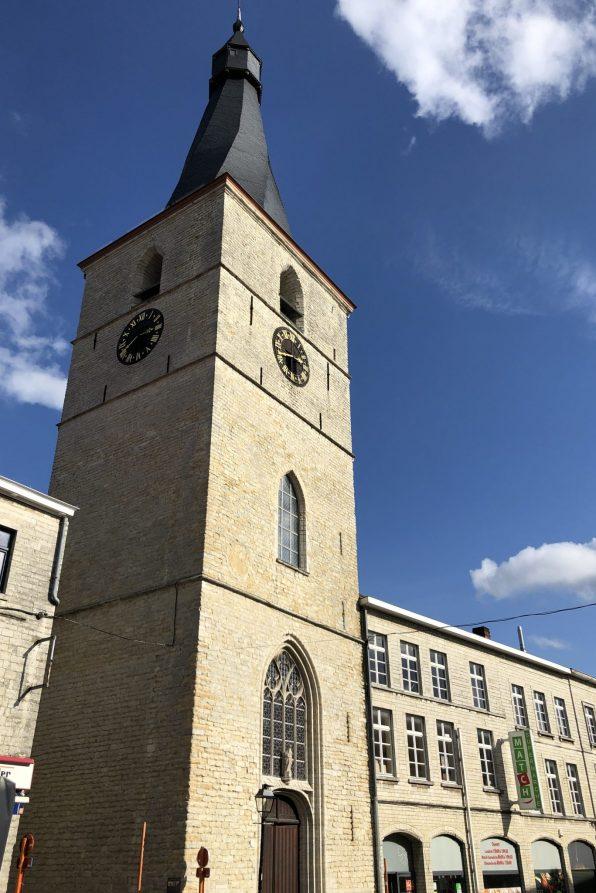 église Jodoigne