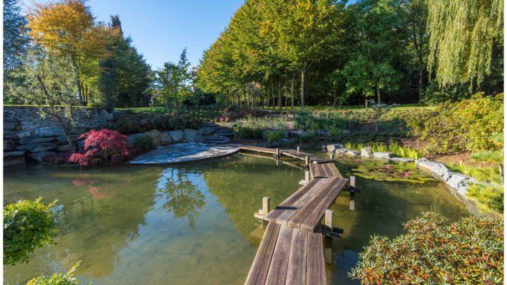 Koru Hotel - ext jardin (19)