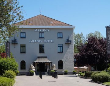 Martin_s Grand Hotel Waterloo