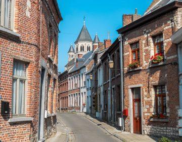 Nivelles Quartiers St Jacques © MTRP (10)
